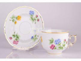 244 Tea Csésze+Alj 2417/HORTENZIA