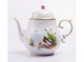 244 Tea Kanna 1,30 L 2532/VADÁSZ(ÚJ)