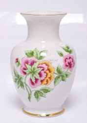 Váza 503 Hortenzia